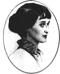 Anna Akhmatova