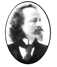 Portrait of Konstantin Balmont