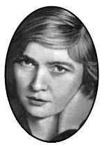 Olga Berggoltz