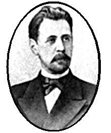 Innokenty Annensky