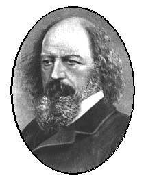 poetry lovers page alfred lord tennyson alfred lord tennyson